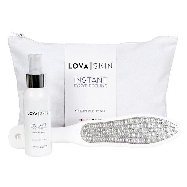 Lova Skin Instant Foot peeling Kit